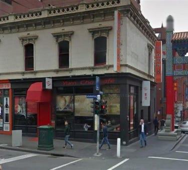 195 Exhibition Street, Melbourne, Vic 3000