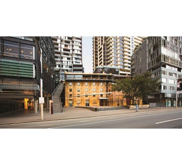 36 The Bond, 36 Hickson Road, Sydney, NSW 2000