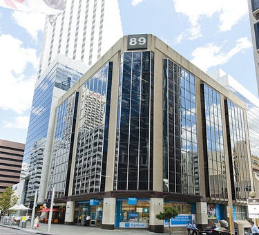 89  St Georges Tce, Perth, WA 6000