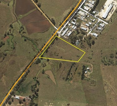 Lot 303 New England Highway, Crows Nest, Qld 4355