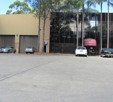 111 Wicks Road, Macquarie Park, NSW 2113