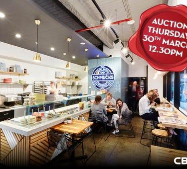 Schmucks Bagels, 2-10 Guests Lane (Off Little Bourke Street), Melbourne, Melbourne, Vic 3000