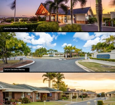 Carlyle Gardens Townsville, 60 Beck Drive North, Condon, Qld 4815
