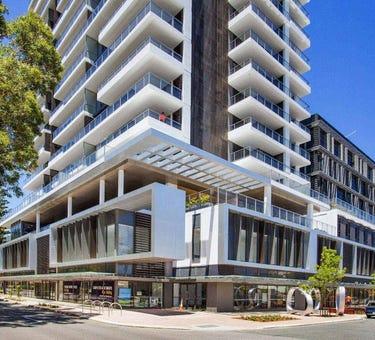 Pinnacle, 30- 34 Charles St, South Perth, WA 6151