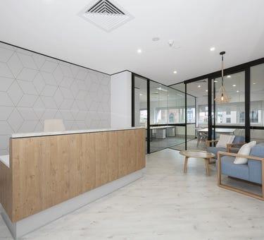 127 Creek Street, Brisbane City, Qld 4000