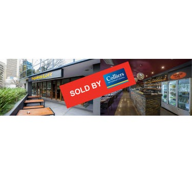 Ground Floor, 1 Queens Road, Melbourne, Vic 3000