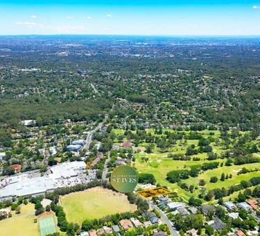 46 Cowan Road, St Ives, NSW 2075