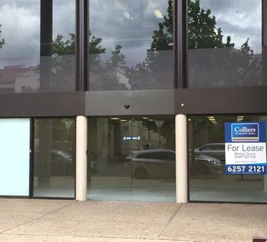 53 Alinga Street, City, ACT 2601