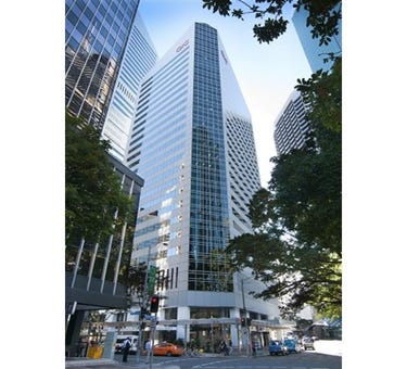 Central Plaza 2, 66 Eagle Street, Brisbane City, Qld 4000