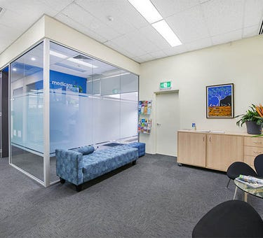 Ground Floor, Forestridge, 14 Aquatic Drive, Frenchs Forest, NSW 2086