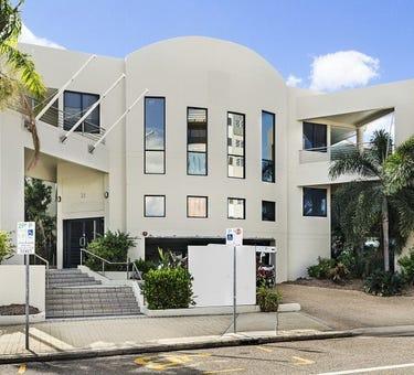 21 Walker Street, Townsville City, Qld 4810