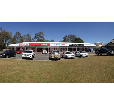 Morayfield Convenience Centre, 111 William Berry Drive, Morayfield, Qld 4506