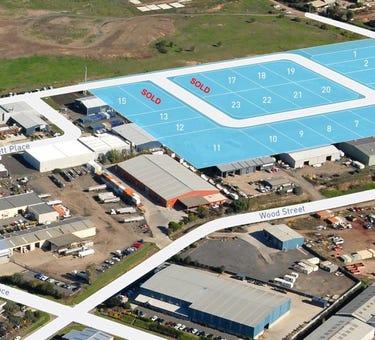 Hede Industrial Estate, 1-23 Hede Street, South Geelong, Geelong, Vic 3220