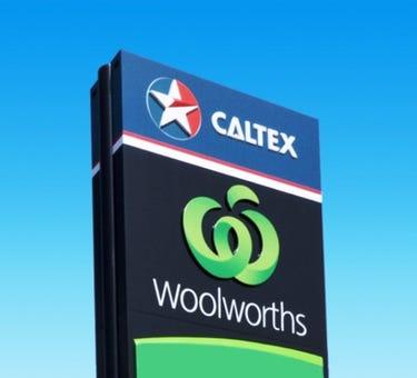 Woolworths Caltex, 4 Leakes Road, Laverton North, Vic 3026