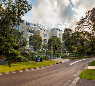 12A, 14 &16 Shinfield, St Ives, NSW 2075