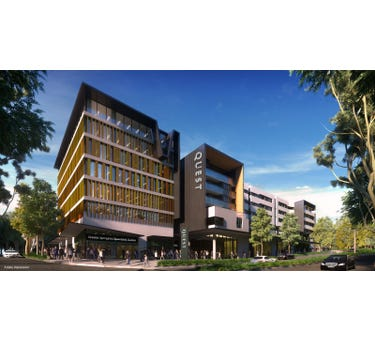 Springfield Specialist Suites, 1 Wellness Way,, Springfield Central, Qld 4300