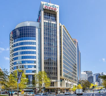 Suite 502, 80 Pacific Highway, North Sydney, NSW 2060