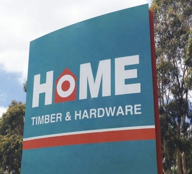 Home Timber & Hardware, 10 & 12-16  Sorrell Street, George Town, Tas 7253