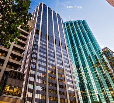 15 & 28, AMP Tower, 140 St Georges Terrace, Perth, WA 6000