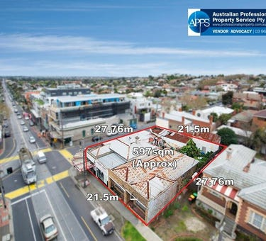 102a/b-104 Maribyrnong Road, Moonee Ponds, Vic 3039