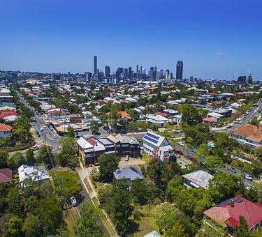 188 Lower Hardgrave Road, West End, Qld 4101