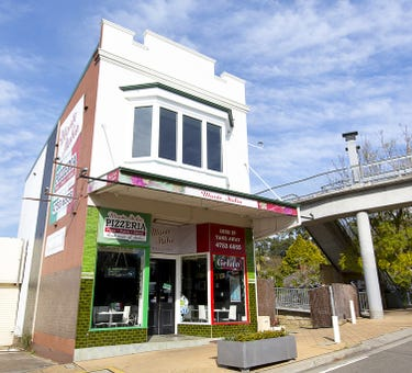285 Great Western Highway, Warrimoo, NSW 2774