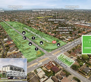 801 Centre Road, Bentleigh East, Vic 3165