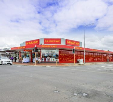 The Reject Shop, 159 William Street, Devonport, Tas 7310