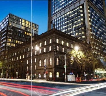 520 Bourke Street, Melbourne, Vic 3000