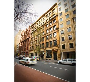 152-156 Clarence Street, Sydney, NSW 2000