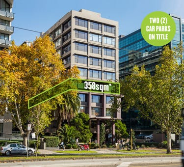 Level 3, 608 St Kilda Road, Melbourne, Vic 3000
