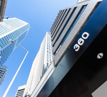 360  Queen Street, Brisbane City, Qld 4000