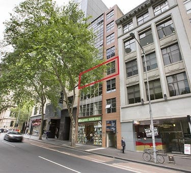 Level 3, 414 Lonsdale Street, Melbourne, Vic 3000