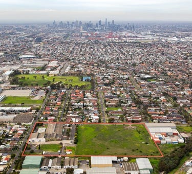 CAPITALISE ON MELBOURNE'S INNER-WESTERN BOOM, 27 INDWE STREET, West Footscray, Vic 3012