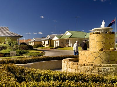 Waratah Highlands Village Retire with extra comfort of a Change of Mind Money Back Guarantee*