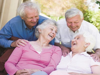 Baycrest Retirement Community Where to make the most of your future