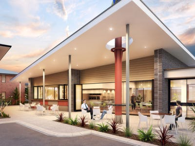 Peel Brand New Apartments Brand new apartments in Mandurah for over 55's, under $299k