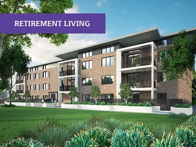 Castle Hill Village  Retirement living at its best in Castle Hill