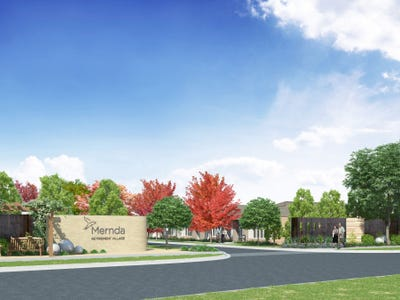Mernda Mernda Retirement Village – Mernda, VIC