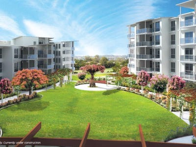 Kingsford Terrace Premium Retirement Apartments
