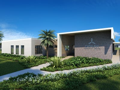 Catalina Lake Macquarie A Master Planned Retirement Community