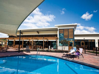 Vibe Baldivis Lifestyle Village Affordable holiday-style living for over-45s