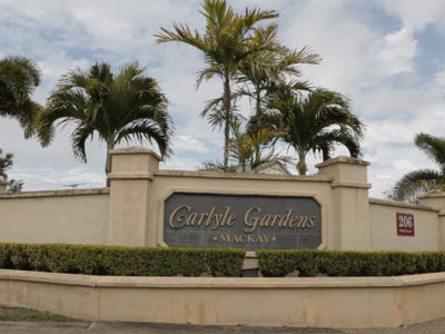 Carlyle Gardens Mackay Unprecedented resort-style living in Mackay