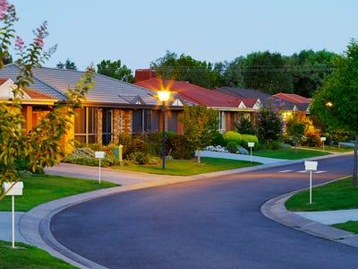 Murray Gardens Retirement Village East Albury's premier retirement destination
