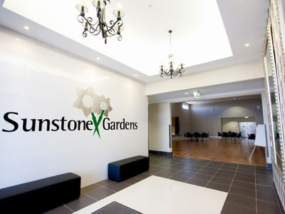 Living Gems Over 50's Lifestyle Resort -  Sunstone Gardens Welcome to Sunstone Gardens - Active Over 50s Lifestyle Resort