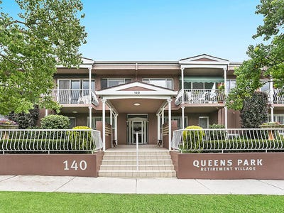 Queens Park Retirement Village Inner Sydney's vibrant alternative to aged care