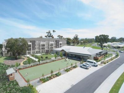 Arilla Arilla Village – South Morang Apartments priced from $305,000!