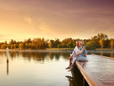 Seachange Emerald Lakes Seachange Emerald Lakes Over 50's Lifestyle Resort