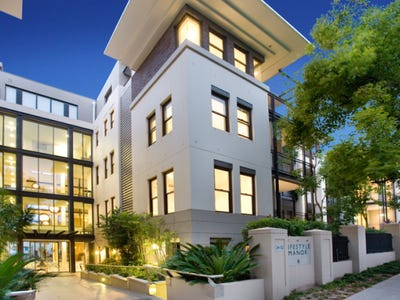Lifestyle Manor Bondi Premium retirement living in Sydney's eastern suburbs
