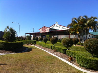 Greenbank Gardens Resort lifestyle for the over 50's